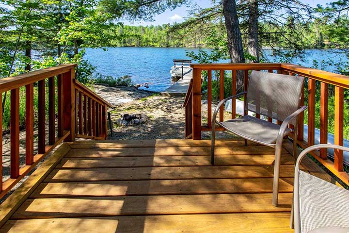 Norway Cabin One Of Our Ely Mn Resort Vacation Cabins At