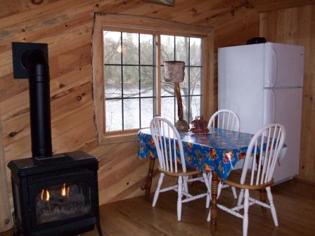 White Pine Cabin One Of Our Ely Mn Resort Vacation